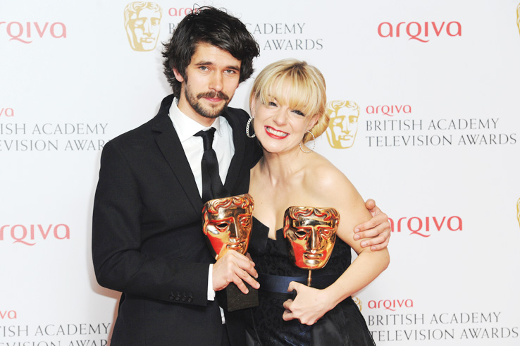 Церемония BAFTA Television Awards 2013