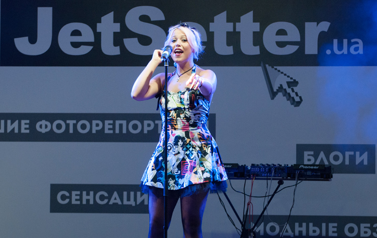 JetSetter Summer Party - Часть 2