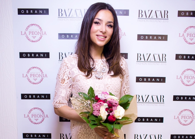 Fashion Weekend от Harper's Bazaar