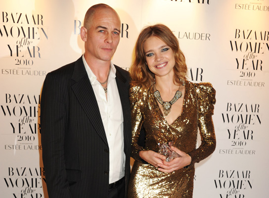 Harper's Bazaar Women Of The Year Awards в Лондоне