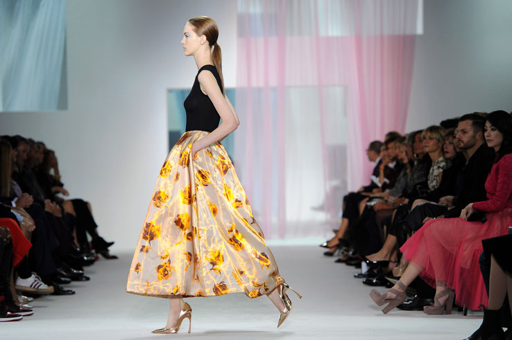 Paris Fashion Week: Christian Dior