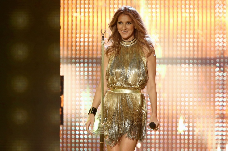 Церемония Bambi Awards 2012