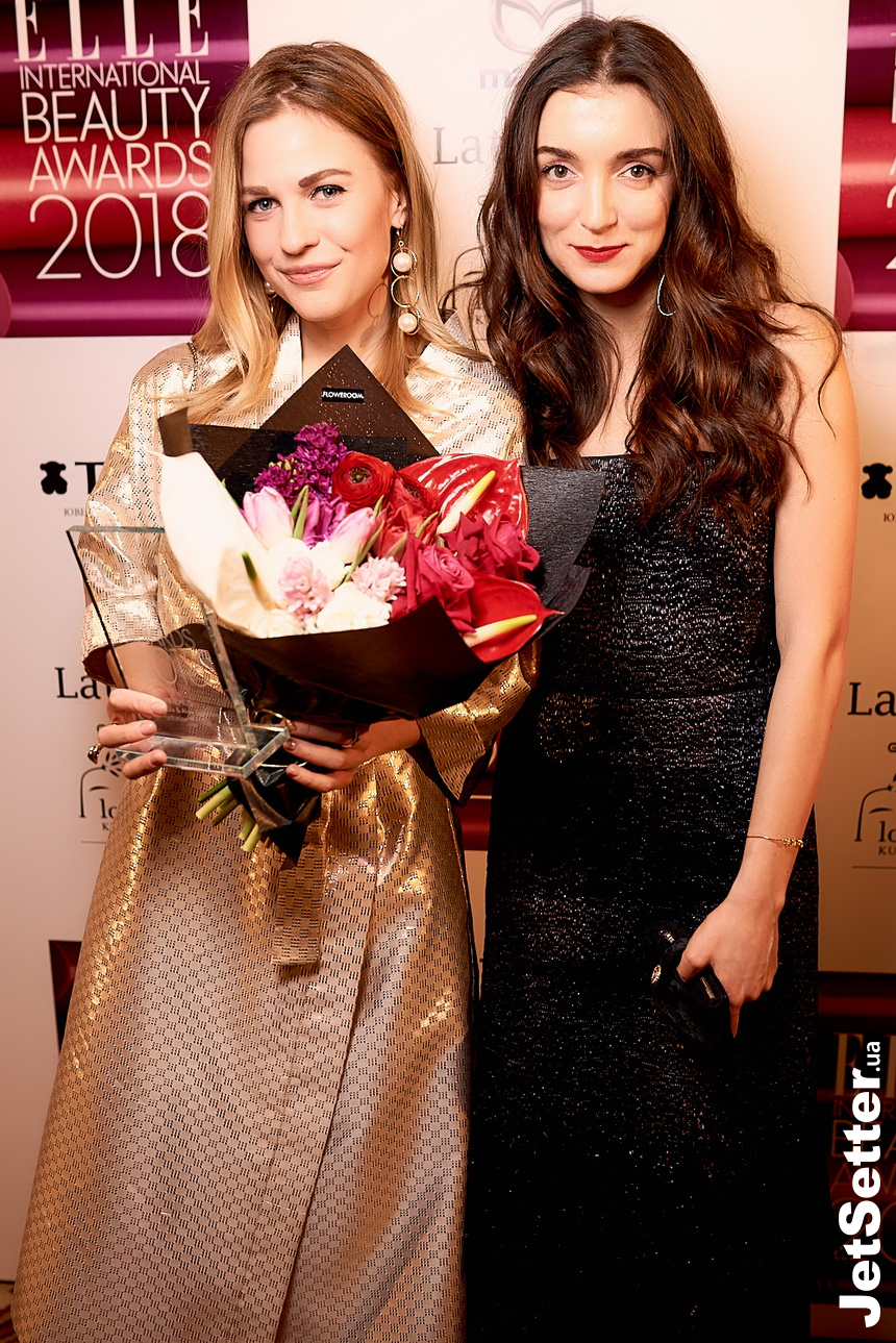 Elle International Beauty Awards 2018