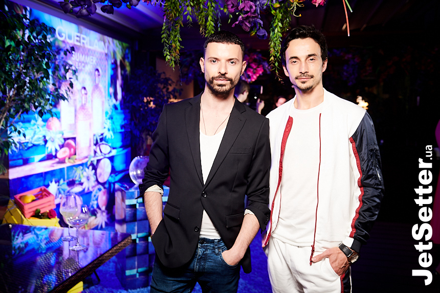 Marie Claire Voyage Party