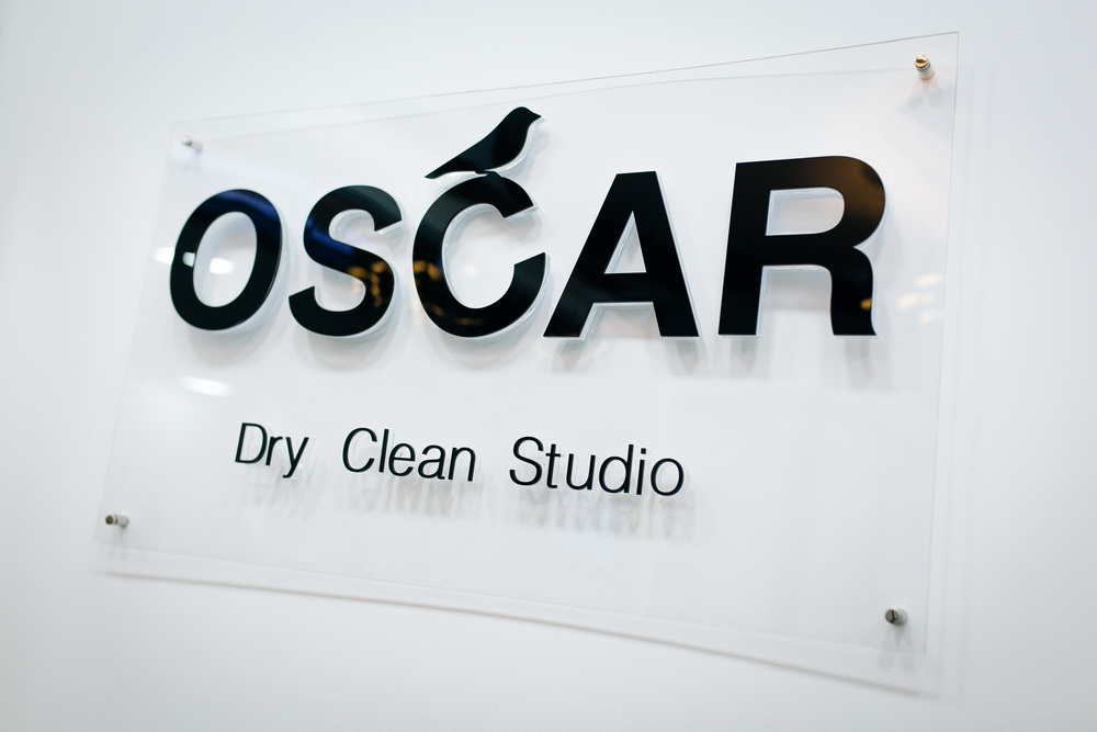 ElenaReva Fashion Sale Days в OSCAR Dry Clean Studio
