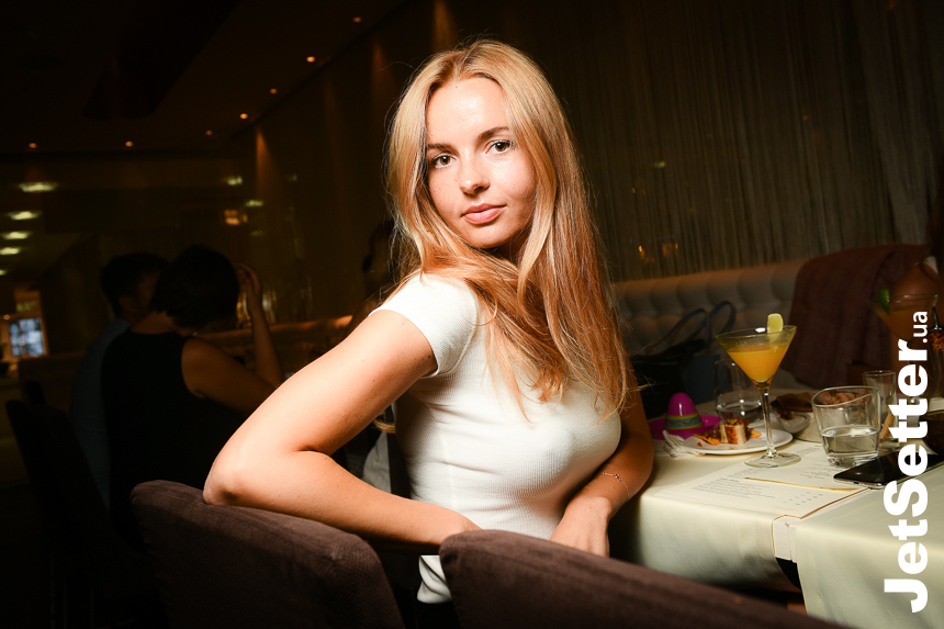 Маргарита Loves Cointreau Party