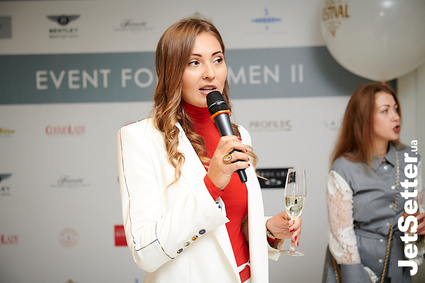 Event for Women 2