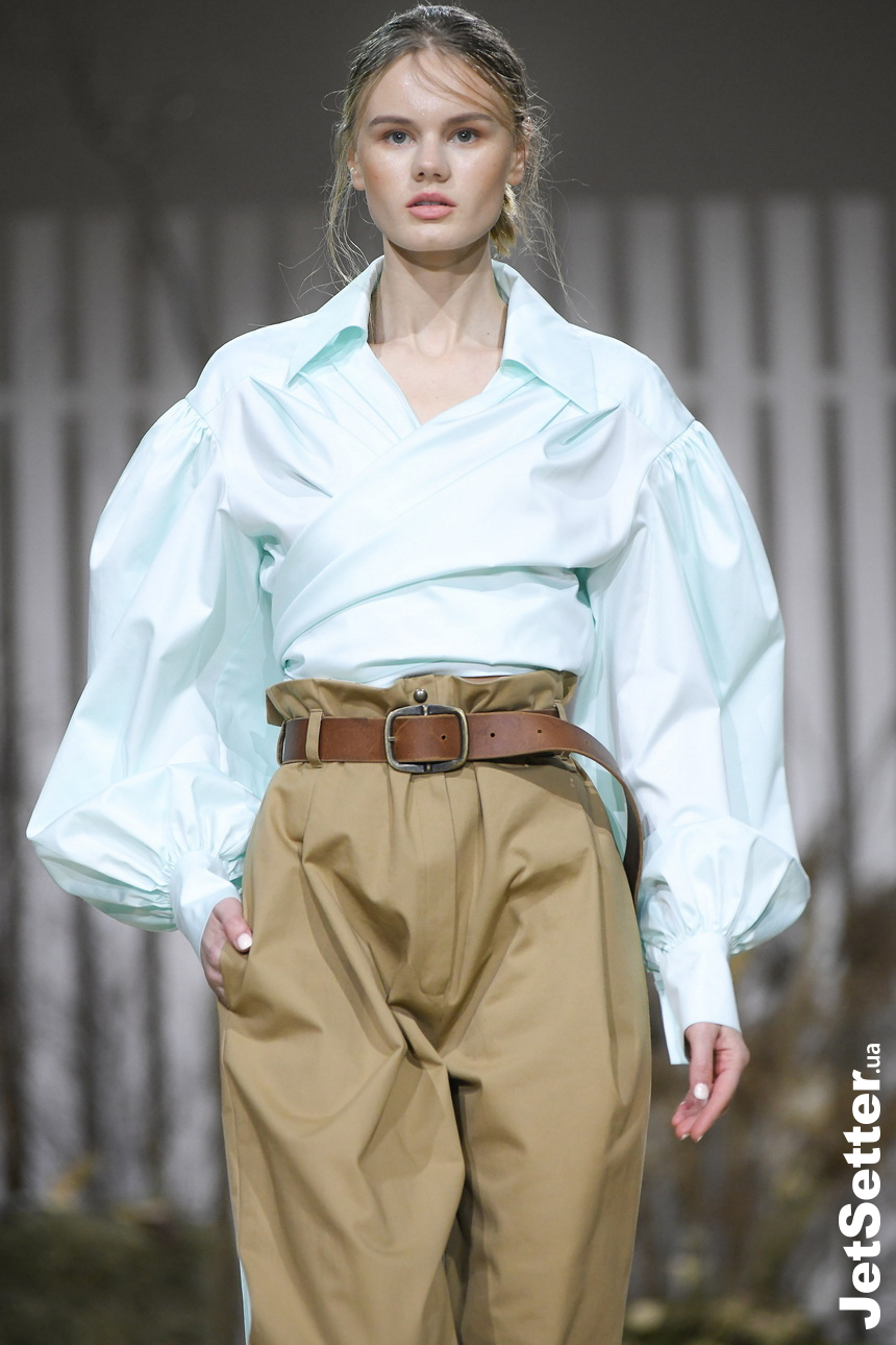 UFW: показ Flow The Label FW`19-20