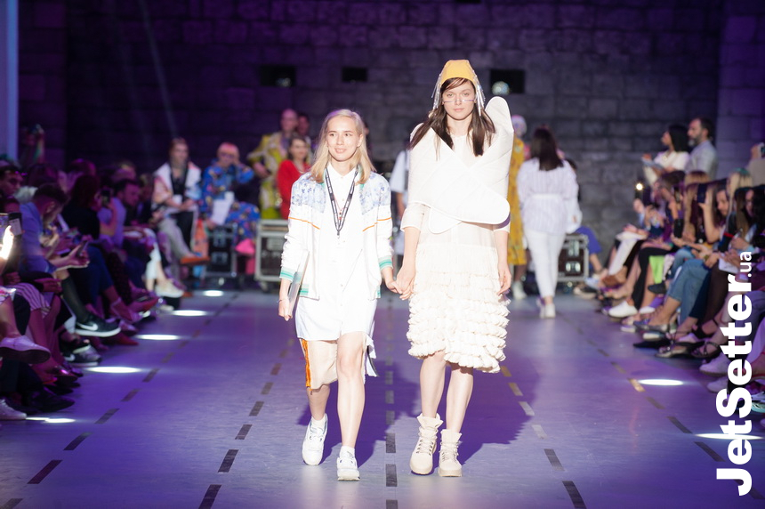 Фінал конкурсу International Young Designers Contest