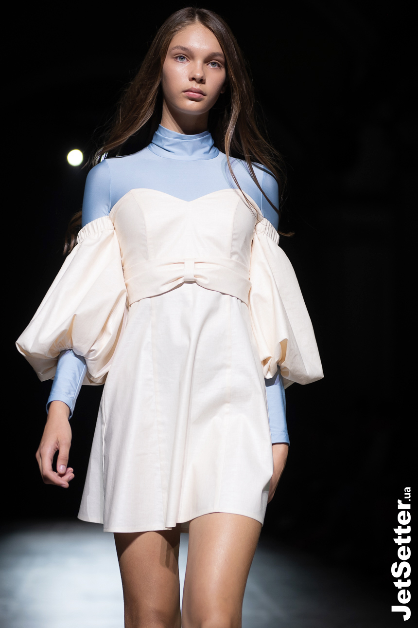 UFW: показ Dafna May SS'20