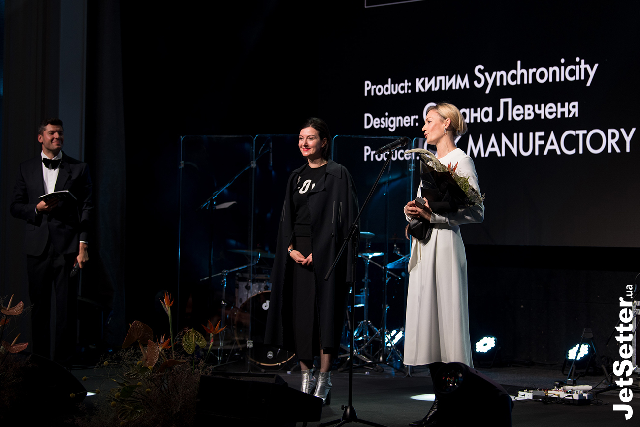 Церемонія Elle Decoration Design Awards 2019