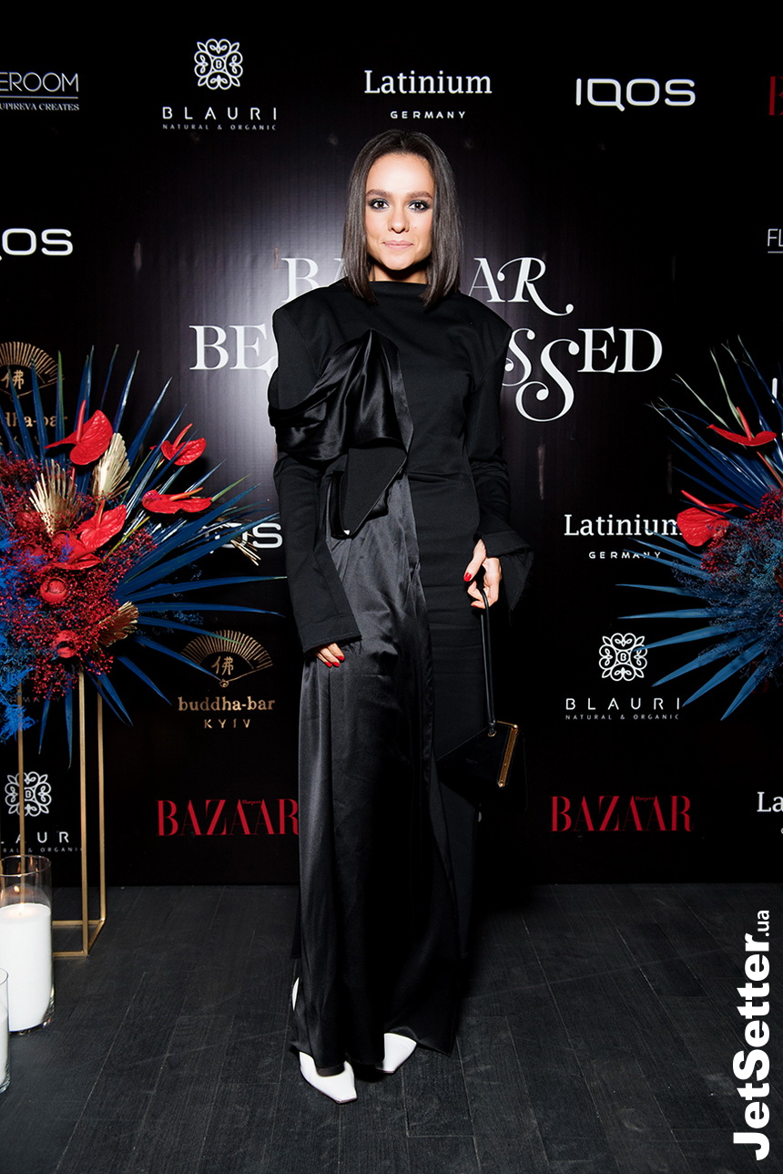 Церемонія Bazaar Best Dressed