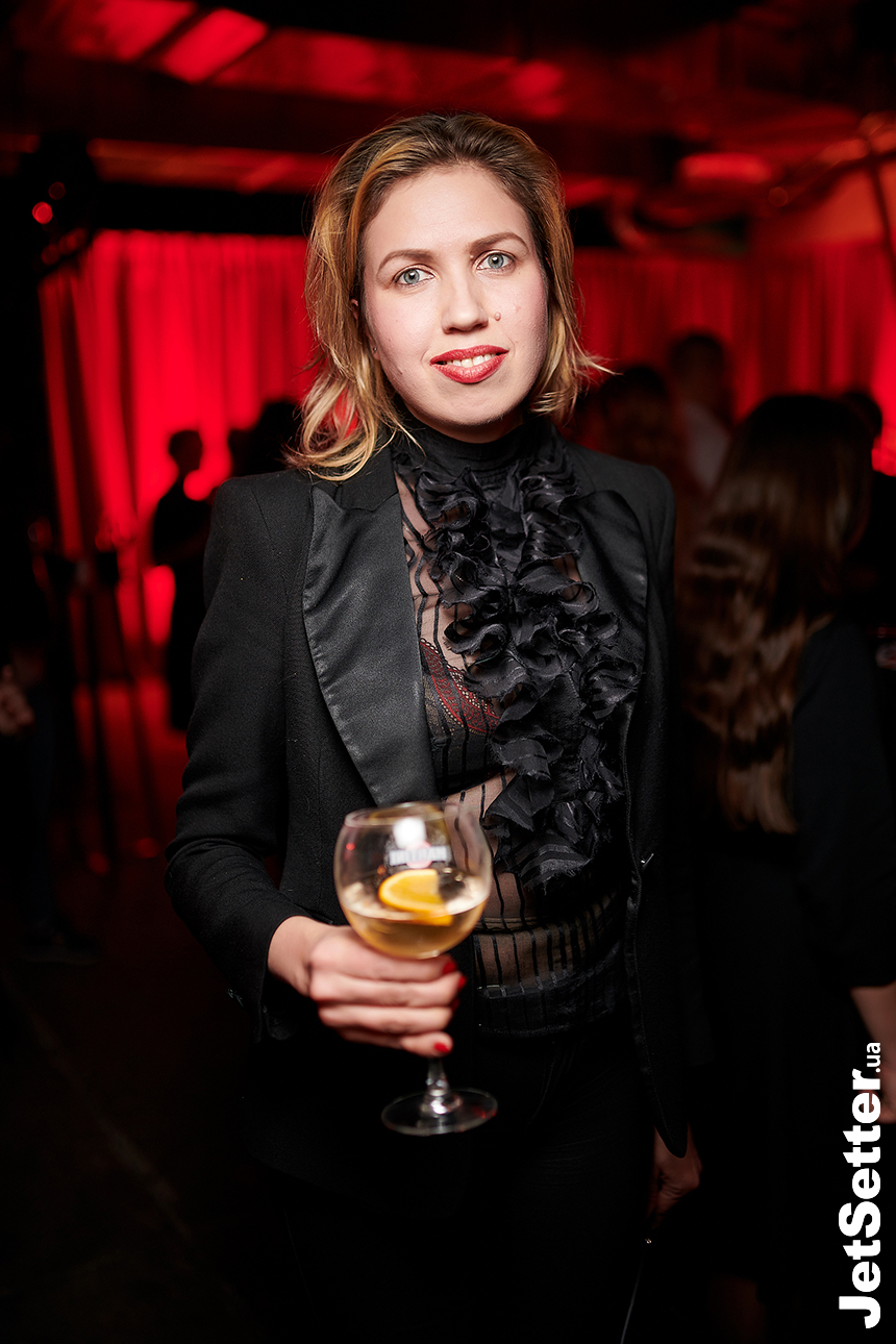 Vogue UA Cinema Party