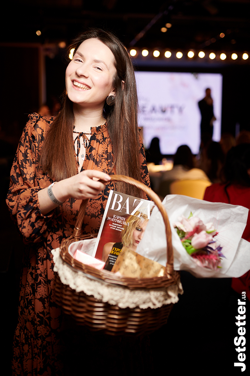 Harper`s Bazaar Beauty Brunch